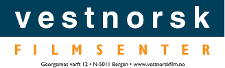 Vestnorsk filmsenter logo